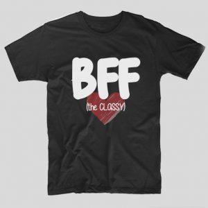 tricou-negru-bff-the-classy