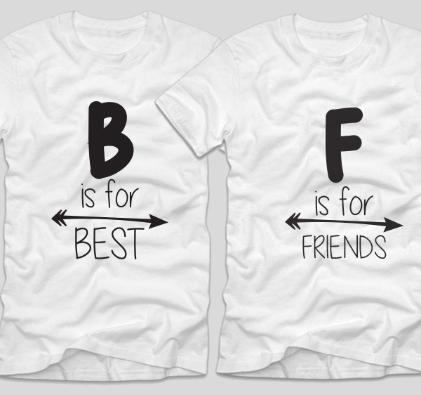 tricouri-albe-bff-b-is-for-best-si-f-is-for-friendsjpg