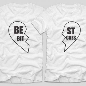 tricouri-albe-bff-best-bitches