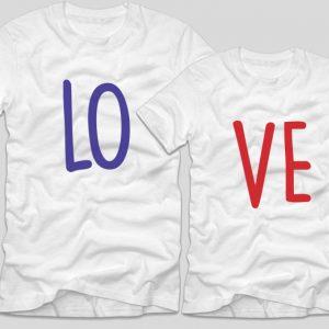 tricouri-albe-pentru-cupluri-love-lo-si-ve