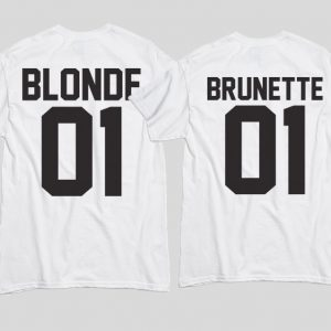 tricouri-bff-best-friends-blonde-brunette
