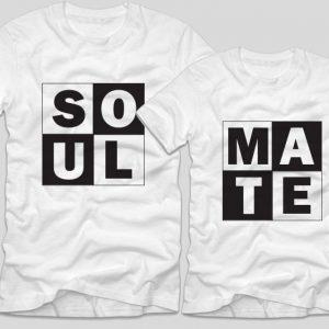 tricouri-cu-mesaje-pentru-cupluri-soulmate-albe