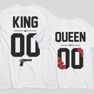 tricouri-cupluri-spate-albe-king-and-queen-with-guns-and-roses