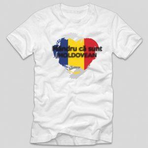 tricou-alb-cu-mesaj-pentru-moldoveni-moldovenesti-mandru-ca-sunt-moldovean