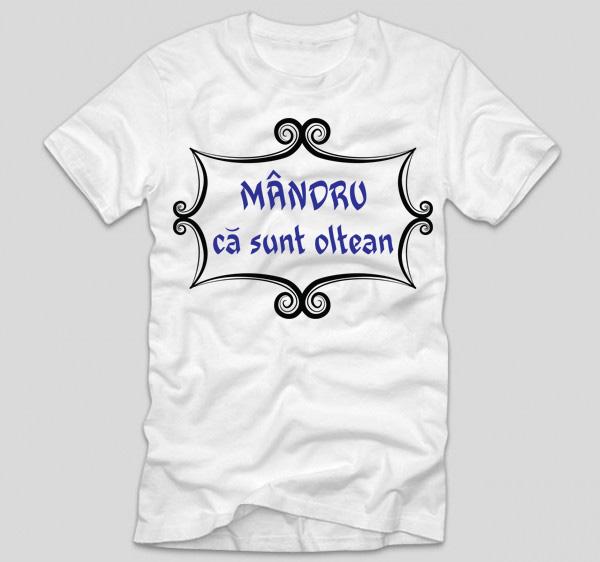 tricou-alb-cu-mesaj-pentru-olteni-mesaj-oltenesc-mandru-ca-sunt-oltean