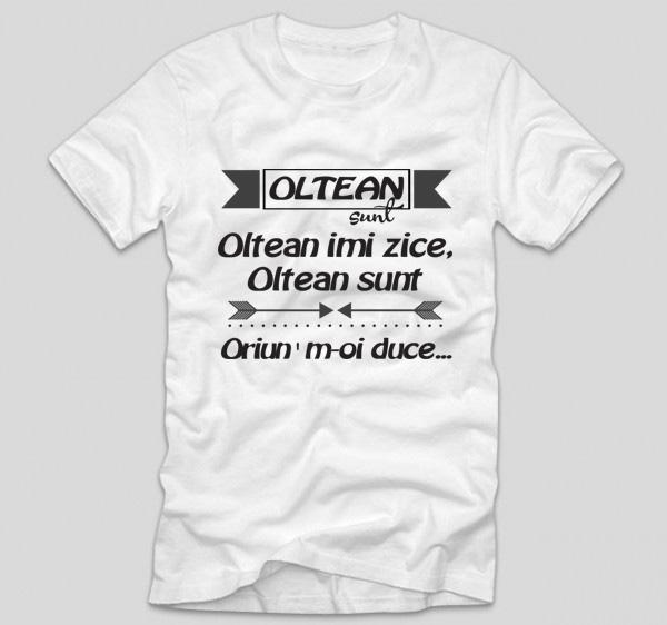 tricou-alb-cu-mesaj-pentru-olteni-oltenesc-haios-oltean-sunt-oltean-imi-zice-oltean-sunt-oriun-m-oi-duce