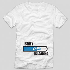 tricou-alb-cu-mesaj-pentru-viitoare-mamici-si-gravide-baby-is-loading