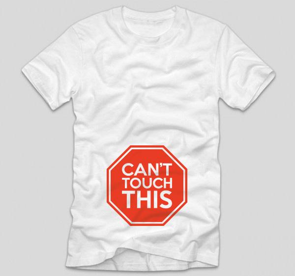 tricou-alb-cu-mesaj-pentru--viitoare-mamici-si-gravide-can-t-touch-this