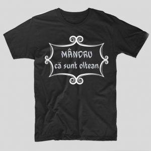tricou-negru-cu-mesaj-pentru-olteni-mesaj-oltenesc-mandru-ca-sunt-oltean