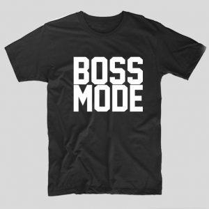 tricou-negru-cu-mesaj-pentru-sefu-boss-mode