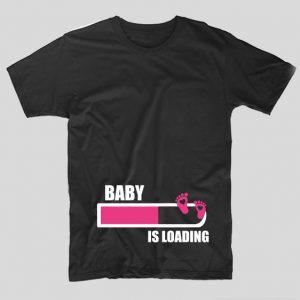 tricou-negru-cu-mesaj-pentru-viitoare-mamici-si-gravide-baby-is-loading-girl