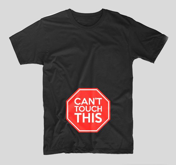 tricou-negru-cu-mesaj-pentru--viitoare-mamici-si-gravide-can-t-touch-this
