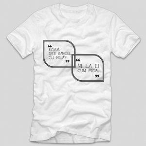 tricou-alb-amuzant-cu-mesaj-haios-pentru-liceeni-boss-stii-bancul-cu-nila-ni-la-ei-cum-pica-pentru-bac