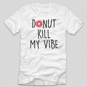 donut-vibe-alb-tricou-festival
