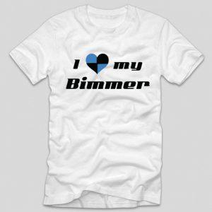 tricou-alb-cu-mesaj-haios-pentru-soferi-i-love-my-bimmer-bmw