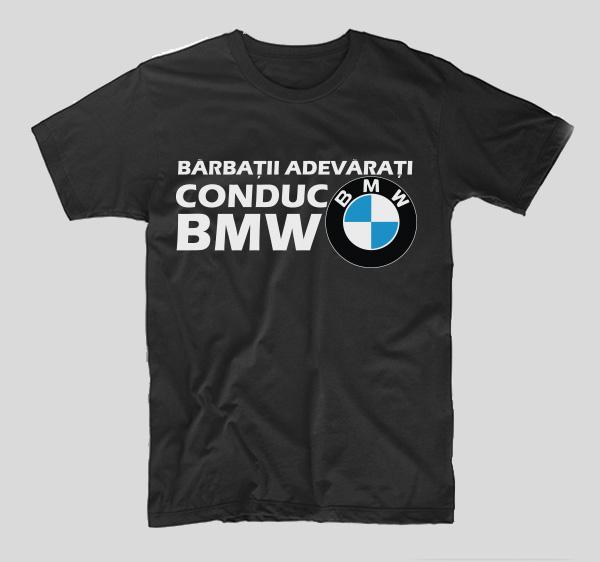 tricou-negru-cu-mesaj-haios-pentru-soferi-barbatii-adevarati-conduc-bmw