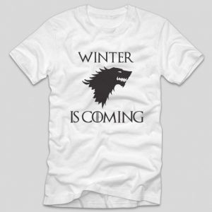 tricou-alb-got-game-of-thrones-winter-is-coming