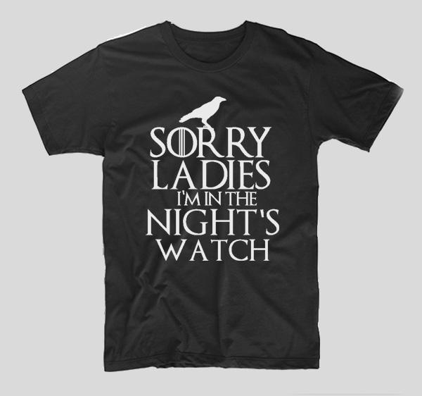 tricou-negru-cu-mesaj-haios-sorry-ladies-im-in-the-nightswatch-got