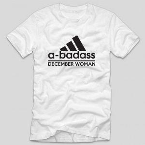 tricou-alb-cu-mesaj-haios-adidas-a-badass-december-woman