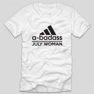tricou-alb-cu-mesaj-haios-adidas-a-badass-july-woman