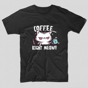 tricou-cu-mesaj-haios-coffee-meow-iubitori-de-cafea