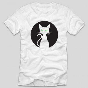 tricou-negru-cu-mesaj-alb-the-cat-pisica-iubitorii-de-animale-pisici
