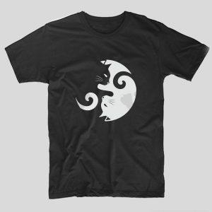 tricou-negru-cu-mesaj-pentru-pisic-yin-si-yan