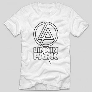tricou-alb-cu-mesaj-linkin-park