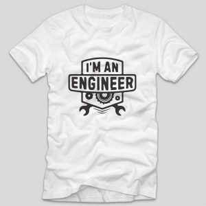 tricou-alb-cu-mesaj-pentru-ingineri-im-an-engineer