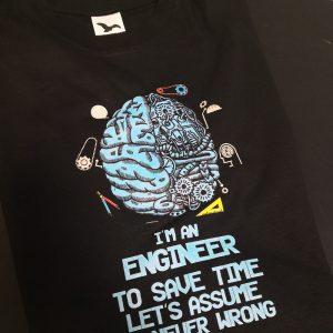 tricou-engineer-inginer