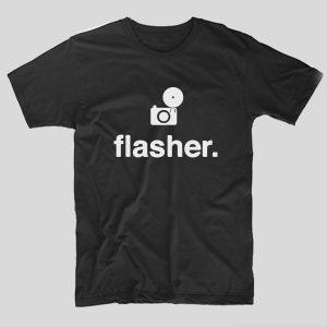tricou-negru-cu-mesaj-haios-pentru-fotografi-fotografie-flasher