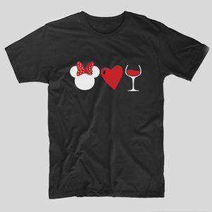 tricou-negru-minnie-mouse-wine-iubita