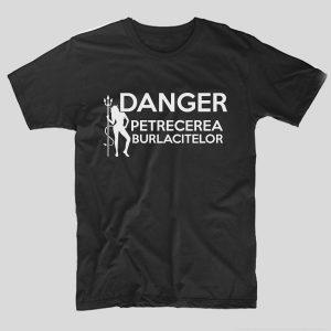tricou-negru-pentru-burlacite-danger-petrecerea-burlacitelor
