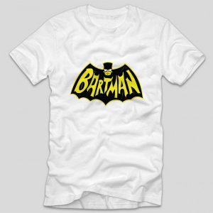 tricou-alb-cu-mesaj-haios-the-simpsons-bartman-batman