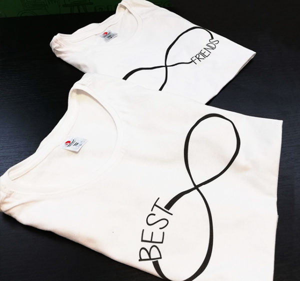 tricouri-albe-cu-mesaj-haios-bff-best-friends-infinit-cele-mai-bune-prietene