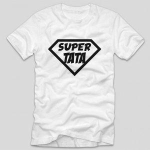 tricou-alb-cu-mesaj-pentru-tatici-super-tata