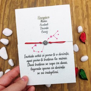 bratara-handmade-zodiac-scorpion