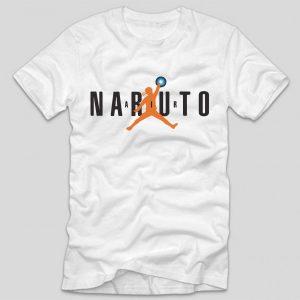 tricou-alb-cu-mesaj-inspirat-din-naruto-slam-dunk
