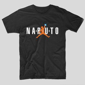 tricou-negru-cu-mesaj-inspirat-din-naruto-slam-dunk