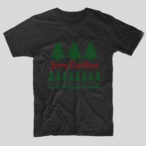 tricou-negru-cu-mesaj-haios-beery-christmas