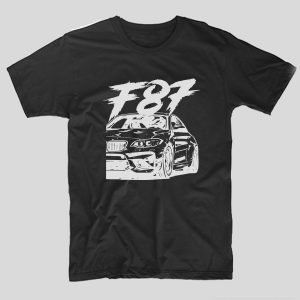 tricou-negru-tricou-auto-bmw-f87-tricou-masini