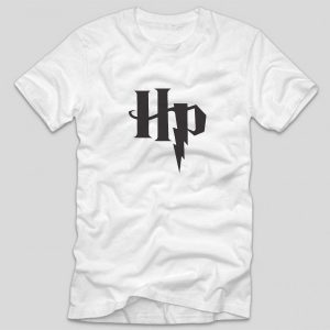 tricou-harry-potter-alb-hp