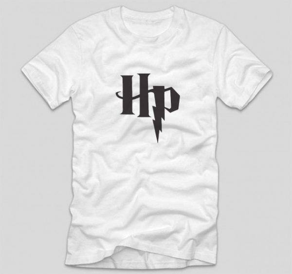 tricou-harry-potter-alb-hp