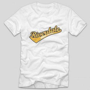 tricou-riverdale-alb-riverdale-high-school