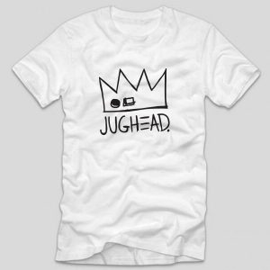 tricou-riverdale-jughead-alb