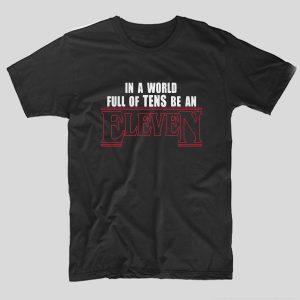 tricou-negru-world-full-of-tens