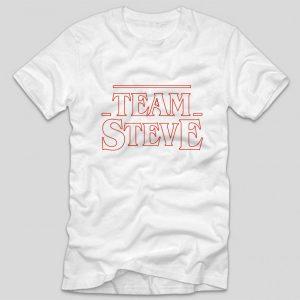 tricou-stranger-things-team-steve-alb