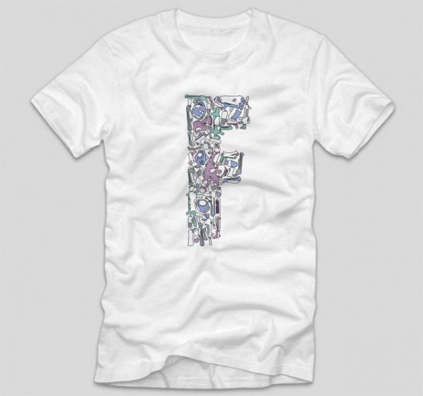 tricou-alb-fortnite-f
