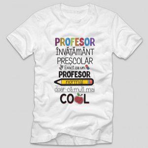 tricou-profesor-invatamant-prescolar