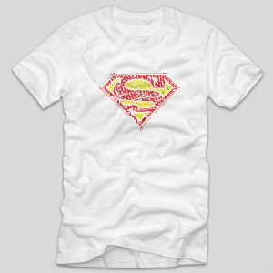 tricou-superman-pieces